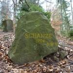Ri002 Schanze 1704