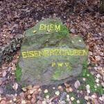 Ri030 Ehem- Eisenerzgruben