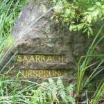 Ri198 Saarbach-Ursprung