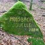 Ri205 Moosbach Quelle PWV 1978