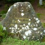Ri263 Forstmeister Emil Haupt 1886-1949 J-M-