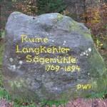 Ri306 Langkehler Saegemuehle